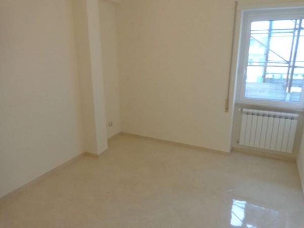 Appartamento in vendita a Roma, Pisana, 65 mq - Foto 9