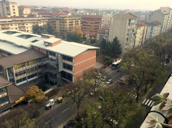 Appartamento in affitto a Torino, Santa Rita, 90 mq - Foto 3