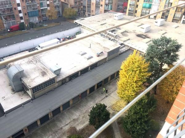 Appartamento in affitto a Torino, Santa Rita, 90 mq - Foto 8