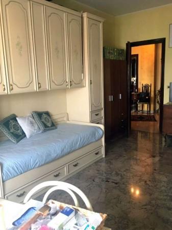 Appartamento in affitto a Torino, Santa Rita, 90 mq - Foto 9