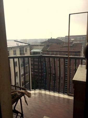 Appartamento in affitto a Torino, Santa Rita, 90 mq - Foto 14