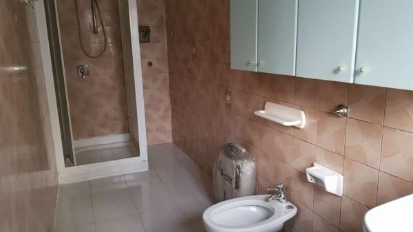 Appartamento in vendita a Seregno, Ceredo, Con giardino, 110 mq - Foto 7