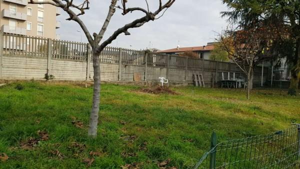 Appartamento in vendita a Seregno, Ceredo, Con giardino, 110 mq - Foto 2