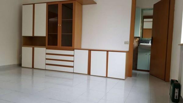 Appartamento in vendita a Seregno, Ceredo, Con giardino, 110 mq - Foto 13