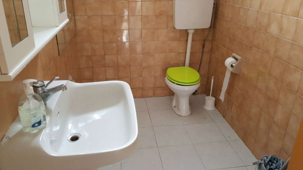 Appartamento in vendita a Seregno, Ceredo, Con giardino, 110 mq - Foto 5