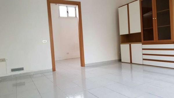 Appartamento in vendita a Seregno, Ceredo, Con giardino, 110 mq - Foto 14