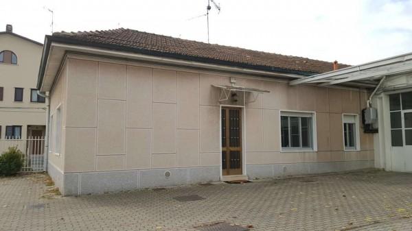 Appartamento in vendita a Seregno, Ceredo, Con giardino, 110 mq - Foto 15