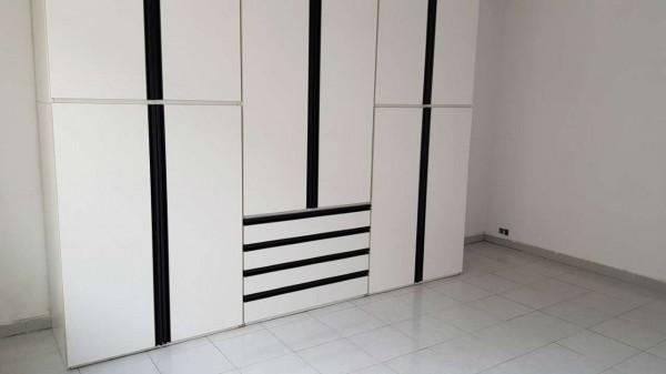 Appartamento in vendita a Seregno, Ceredo, Con giardino, 110 mq - Foto 8