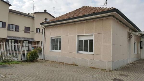 Appartamento in vendita a Seregno, Ceredo, Con giardino, 110 mq - Foto 1
