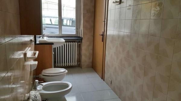 Appartamento in vendita a Seregno, Ceredo, Con giardino, 110 mq - Foto 6