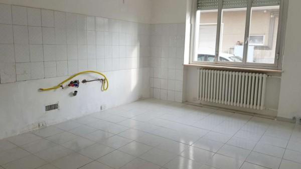 Appartamento in vendita a Seregno, Ceredo, Con giardino, 110 mq - Foto 11