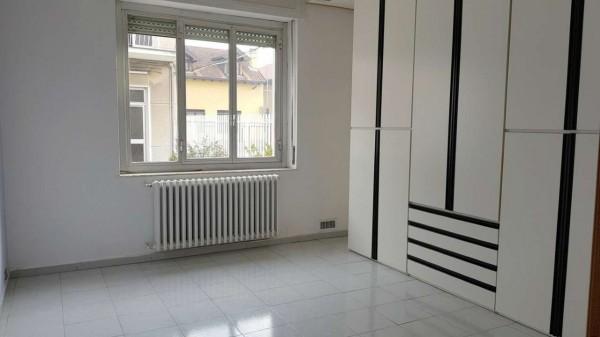 Appartamento in vendita a Seregno, Ceredo, Con giardino, 110 mq - Foto 9
