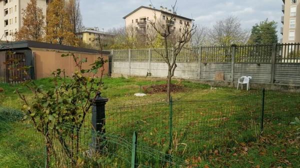 Appartamento in vendita a Seregno, Ceredo, Con giardino, 110 mq - Foto 3