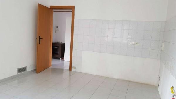 Appartamento in vendita a Seregno, Ceredo, Con giardino, 110 mq - Foto 10