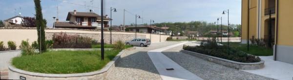 Appartamento in vendita a Lonato del Garda, Semicentrale, Con giardino, 94 mq - Foto 3