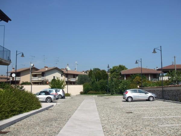 Appartamento in vendita a Lonato del Garda, Semicentrale, Con giardino, 94 mq - Foto 4