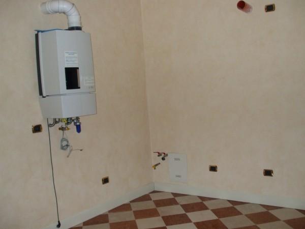 Appartamento in vendita a Lonato del Garda, Semicentrale, Con giardino, 94 mq - Foto 6