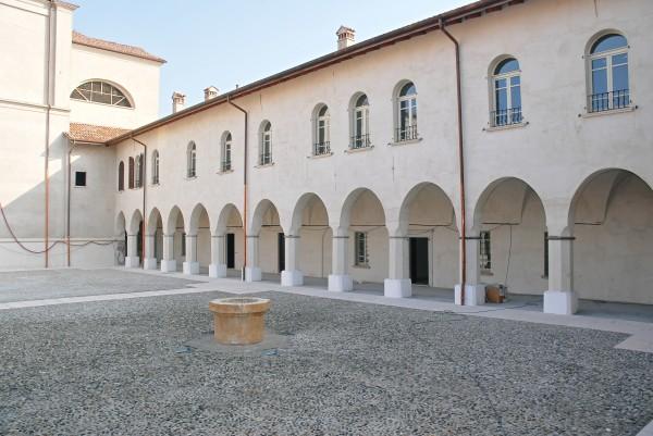 Appartamento in vendita a Lonato del Garda, Semicentrale, Con giardino, 94 mq - Foto 11