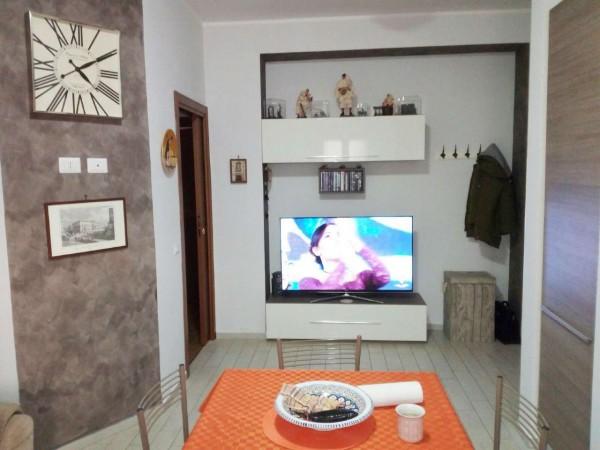 Appartamento in vendita a Milano, Con giardino, 75 mq - Foto 1