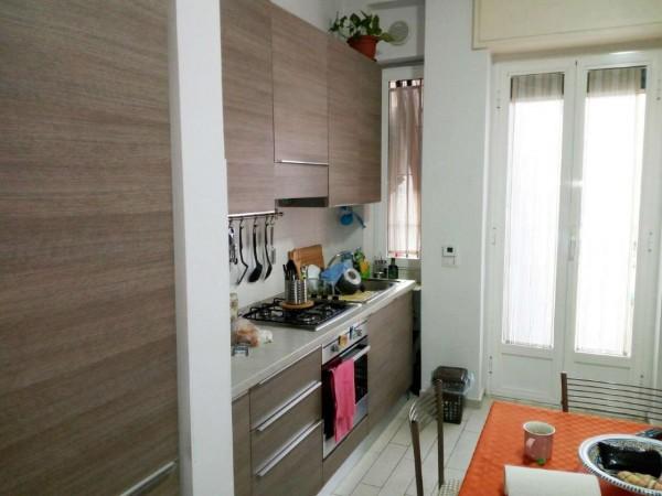 Appartamento in vendita a Milano, Con giardino, 75 mq - Foto 19