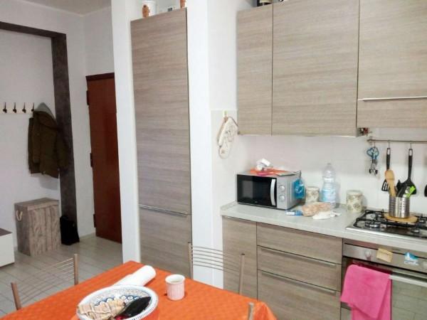 Appartamento in vendita a Milano, Con giardino, 75 mq - Foto 18