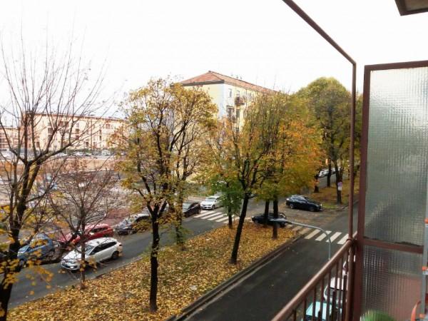 Appartamento in vendita a Milano, Con giardino, 75 mq - Foto 8