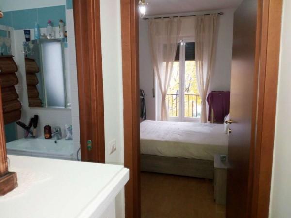 Appartamento in vendita a Milano, Con giardino, 75 mq - Foto 14