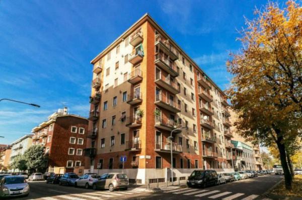 Appartamento in vendita a Milano, Con giardino, 75 mq - Foto 4