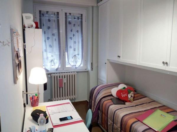 Appartamento in vendita a Milano, Con giardino, 75 mq - Foto 11