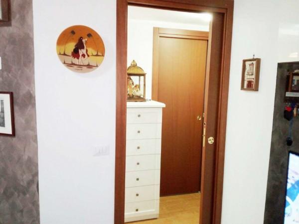 Appartamento in vendita a Milano, Con giardino, 75 mq - Foto 17