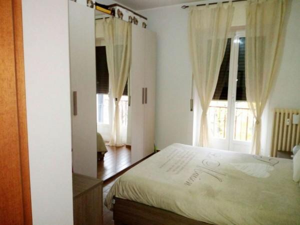 Appartamento in vendita a Milano, Con giardino, 75 mq - Foto 16