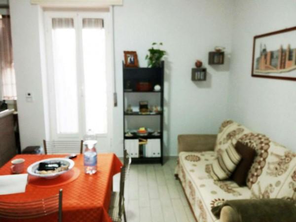 Appartamento in vendita a Milano, Con giardino, 75 mq - Foto 21