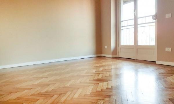 Appartamento in affitto a Milano, Sempione, 110 mq - Foto 5