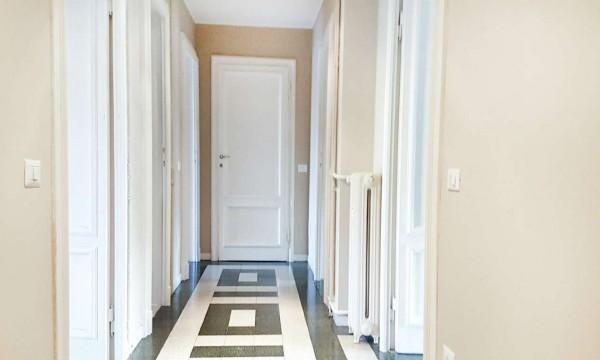 Appartamento in affitto a Milano, Sempione, 110 mq - Foto 3