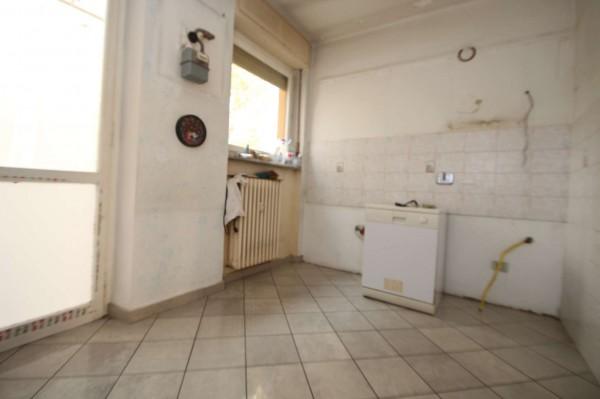 Appartamento in vendita a Torino, Barriera Di Milano, 106 mq - Foto 12