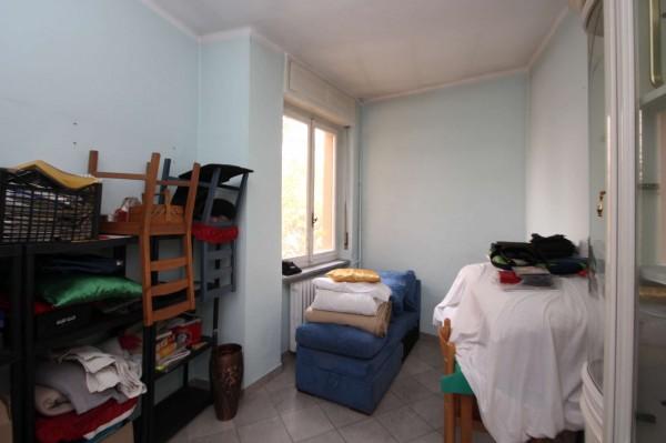 Appartamento in vendita a Torino, Barriera Di Milano, 106 mq - Foto 9