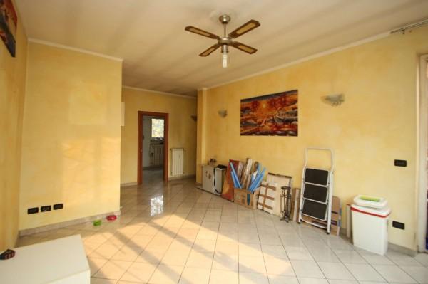 Appartamento in vendita a Torino, Barriera Di Milano, 106 mq - Foto 13