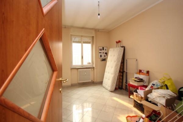 Appartamento in vendita a Torino, Barriera Di Milano, 106 mq - Foto 3
