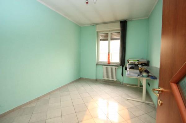 Appartamento in vendita a Torino, Barriera Di Milano, 106 mq - Foto 6