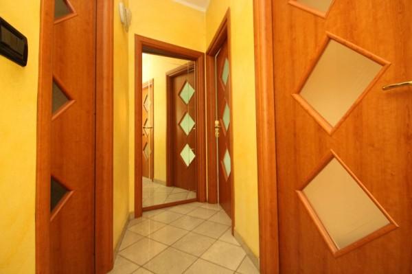 Appartamento in vendita a Torino, Barriera Di Milano, 106 mq - Foto 14