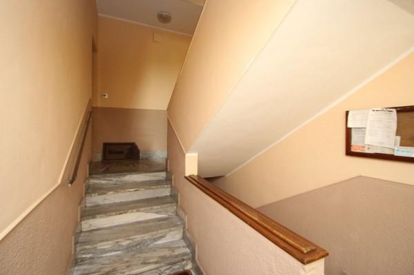 Appartamento in vendita a Torino, Barriera Di Milano, 106 mq - Foto 15