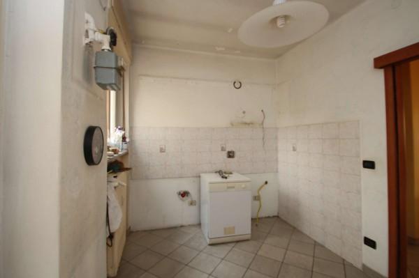 Appartamento in vendita a Torino, Barriera Di Milano, 106 mq - Foto 11