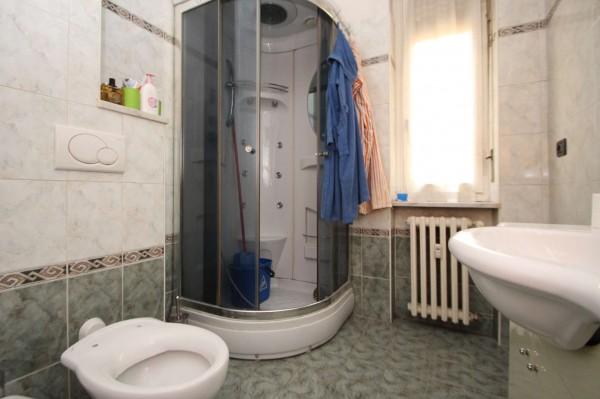 Appartamento in vendita a Torino, Barriera Di Milano, 106 mq - Foto 5