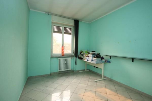 Appartamento in vendita a Torino, Barriera Di Milano, 106 mq - Foto 7