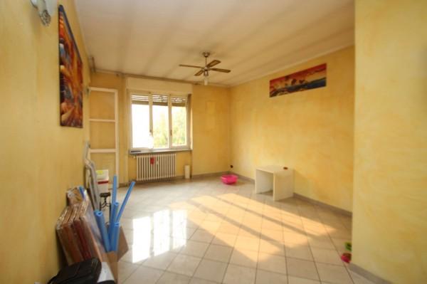 Appartamento in vendita a Torino, Barriera Di Milano, 106 mq