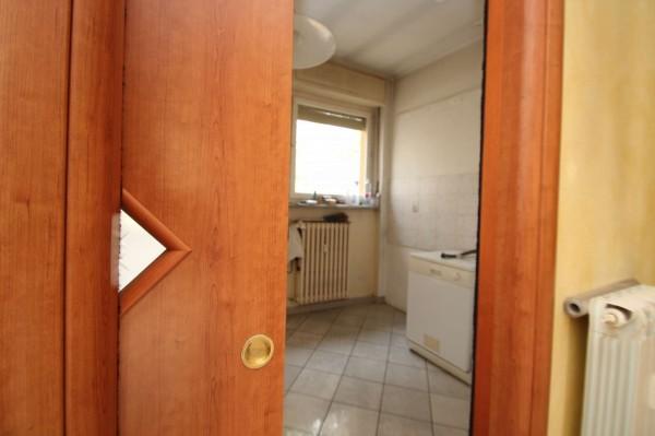 Appartamento in vendita a Torino, Barriera Di Milano, 106 mq - Foto 2