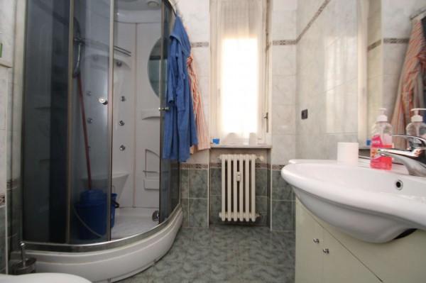 Appartamento in vendita a Torino, Barriera Di Milano, 106 mq - Foto 4