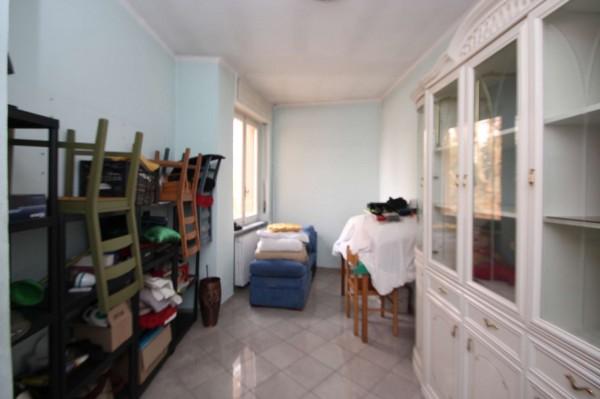 Appartamento in vendita a Torino, Barriera Di Milano, 106 mq - Foto 10