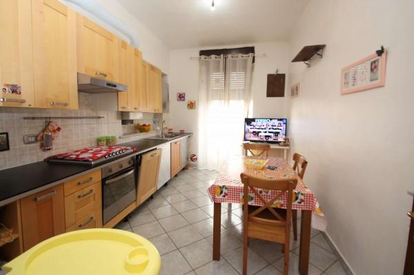 Appartamento in vendita a Torino, Rebaudengo, 50 mq - Foto 16