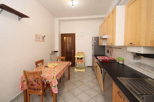 Appartamento in vendita a Torino, Rebaudengo, 50 mq - Foto 15